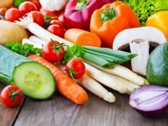 Alimentos buenos para el colesterol y la diabetes