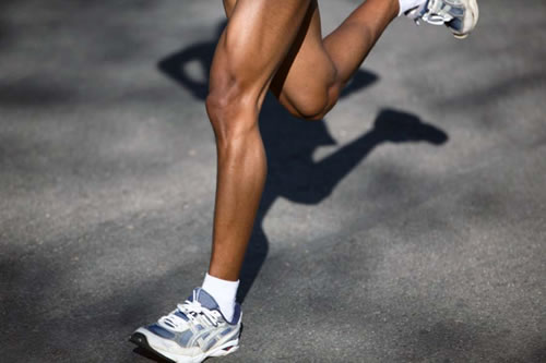 El ejercicio y el calcio