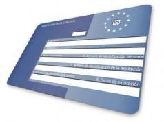 Pedir tarjeta sanitaria europea