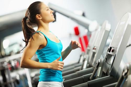 Beneficios de las cintas de correr