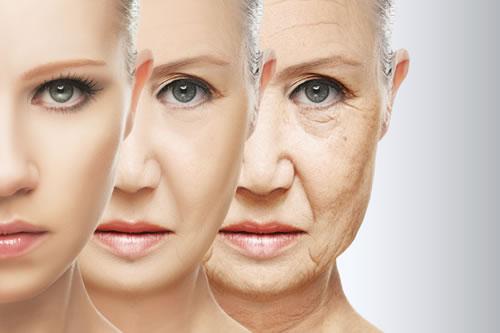 Remedios contra el envejecimiento