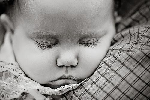 Postura para dormir bien