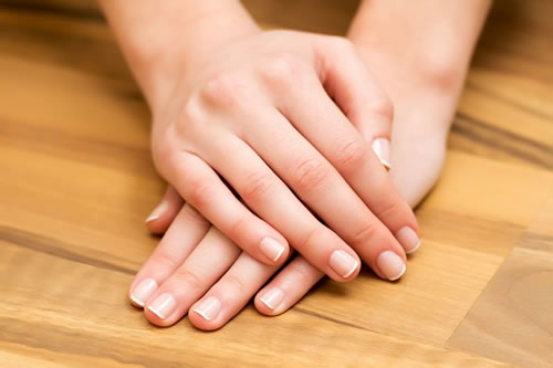 Consejos para cuidar las uñas