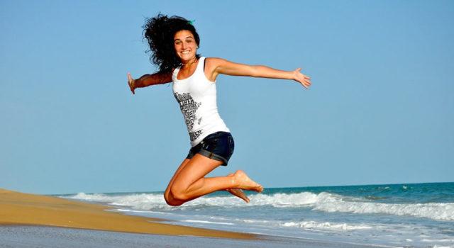 Hábitos saludables para alargar la vida