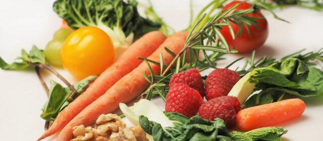 Comer sano para evitar el cáncer